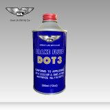 350ml Lubricante precios baratos de aceite de frenos DOT 3