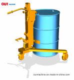工場価格の油圧ドラムハンドラ、ドラム運送者Dt350b
