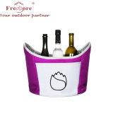 6-Pack бутылку вина из неопрена/может женская сумка с охладителя