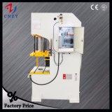 Zhongyou 고속 수평한 C 프레임 압박 기계 20tons 40ton 63ton 수용량