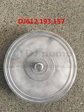 La plaque extérieure et de la plaque intérieure DJ612.193.157