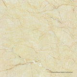 Porselein van de Kleur van Foshan verglaasde het Beige de Opgepoetste Tegel van de Vloer
