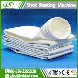ISO Пульс Bag дом промышленного типа циклона для сбора пыли для металлургии