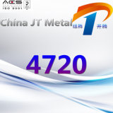 4720 de Leverancier van China van de Plaat van de Pijp van de Staaf van het Staal van de legering