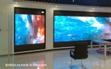 デジタル屋内媒体のためのP10 SMDフルカラーのLED表示