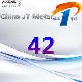 de Leverancier van China van de Plaat van de Pijp van de Staaf van het Staal van Legering 42 290
