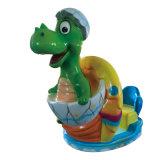 Carro de Passeio infantil brinquedos para o centro comercial de fibra de vidro