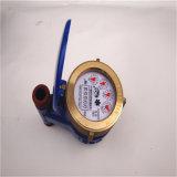 Tipo meccanico meccanico metro ad acqua del metro ad acqua di Lxslr-15c/E-50c/E