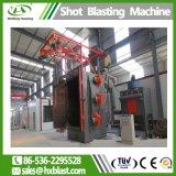 Huaxing Haken-Aufhängungs-Typ Granaliengebläse-Maschine