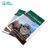 学生の教育のハードカバー本の印刷