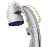カントン病院およびクリニック(MSLCX34)のための公平な熱販売の移動式Cアームレントゲン撮影機