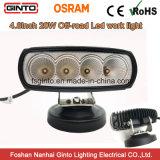 20W Offroad светодиодный индикатор работы 4.8inch прожектор для погрузчика