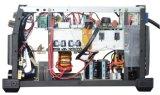 A tecnologia do inversor IGBT 200 MIG 220V máquina de solda MIG