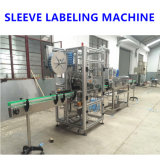 24000bph 고속 PVC 수축 소매 레테르를 붙이는 기계