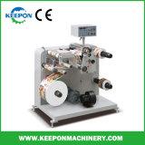 Étiquette automatique Tags rembobineur rembobinage de la machine (DK-320/450)
