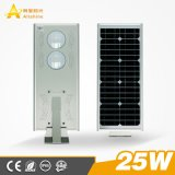 25W Outdoor Garden Lamp LED Solar Street Light with 3 - Years - Warranty