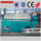 Separatore magnetico di alta efficienza con la garanzia di alta qualità per la pianta del vestito dal minerale metallifero