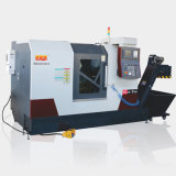 Hl251 T400 Inclinaison horizontale lit Centre tour CNC tournant