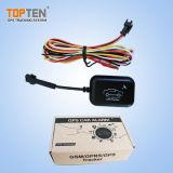 Mini GPRS/GPS Tracker para coche y moto con remotos de la Mt05-ju