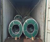 PPGI, PPGL, ha verniciato le bobine d'acciaio galvanizzate Aluzinc, strato verniciato del ferro