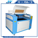 Ce FDA Gravure laser 6090 de la FCC et de Machine de découpe pour le verre/PVC/prix d'usine MDF