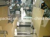 Warpping automática Máquina de embalaje para el caso Wj-Llgb-15