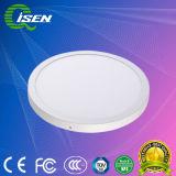 Gran panel LED de iluminación con durable