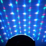 Настроенные IP20 Rgbywp дискотека под руководством этап эффект освещения