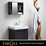 Governo di stanza da bagno moderno della melammina della stanza da bagno di vanità di vanità commerciale all'ingrosso della stanza da bagno TV-0412