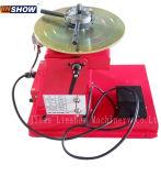 Tabella di giro della saldatura chiara (HD-10) per la saldatura del contenitore a pressione
