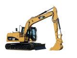 Utilisé Cat 312D un excavateur, Hot Sale Cat 312D, Cat 312 pelle excavatrice chenillée en machinerie de construction