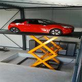 3.7メートルのガレージ車の駐車は上昇(SJG)を切る