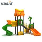 Série coloré Vasia Beach Terrain de jeux extérieur
