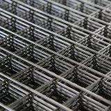 最もよい価格は構築のための黒によって溶接された鉄条網の網パネルに電流を通した