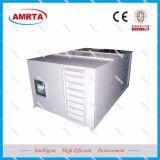 Tipo de modular o condicionador de ar embalados no último piso do DX
