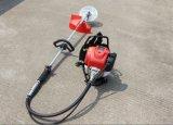 4 ciclos GX35 mochila Cortador Cepillo Barbero Back-Pack hierba Cortadora de Césped del cortador de césped