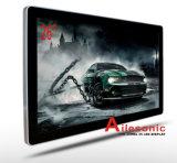 26インチのDitigal LCDのパネルのプレーヤーを広告しているビデオメディアプレイヤーデジタル表記の表示