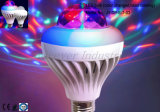 2 Mode Party Fun RGB LED Stage Bulb