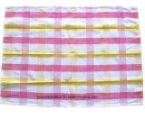 Tapete de mesa de algodão personalizado para produtos OEM