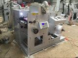 Rtry-420A de enige Machine van de Druk van pvc van de Kleur Plastic met UVDroger