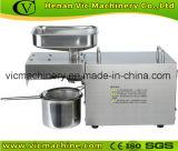 304SS mini de l'huile de qualité alimentaire expeller Prix de la machine