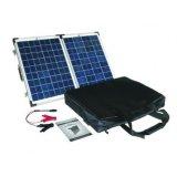 140W mono pliant le panneau solaire pour camper avec la caravane