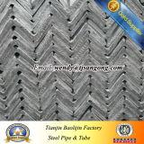 Штанга угла раздела стальная для конструкционных материалов