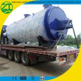 Eficiência elevada da proteção ambiental que recicl o equipamento