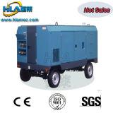 이동할 수 있는 유형은 자동적으로 공기 압축기 장비를 조정한다