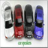 Mini автомобильный динамик X6