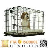 Maillage pliable Belle des cages pour les animaux de compagnie