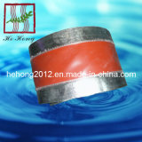 Conetor flexível de borracha da tubulação de Thermostablity (- 70C-300C)