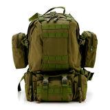 Прочной нейлоновой Wearproof открытый спорт альпинизм кемпинг отдых в сочетании поход на остров Саут Мол дорожные сумки военных тактических рюкзак