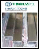فولاذ أنبوب مربّعة ([فست-089])
